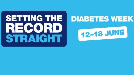 Diabetes can cause serious eye problems.