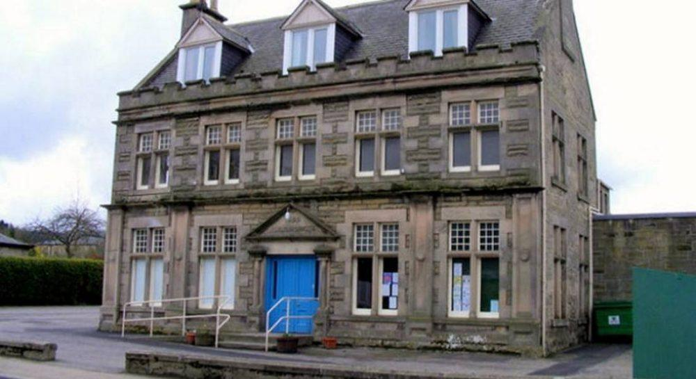 Music sessions at Fochabers Institute among those boosted.