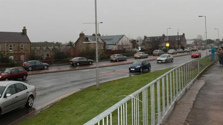 Transportation strategy for Elgin will cost £100k - public comments can be made for another week.