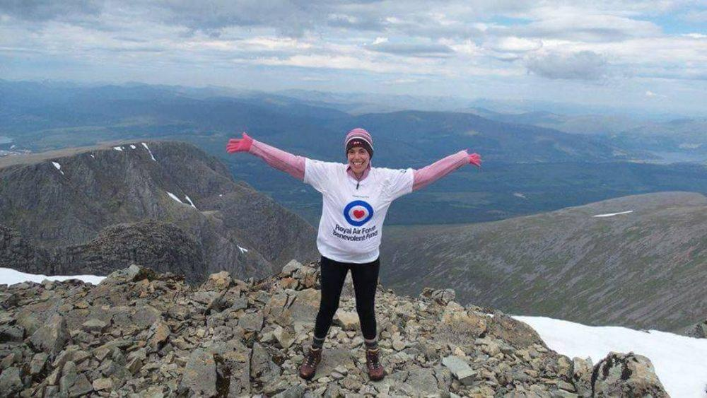 Moray RAFBF team aim to get back on the top of the UK.