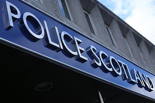 Police Scotland - Douglas Ross demands earlier report.
