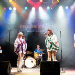 Moray community gala to be opened by ABBA (well, almost!)