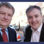 Moray's MSP 'gutted' at long standing friend's election defeat