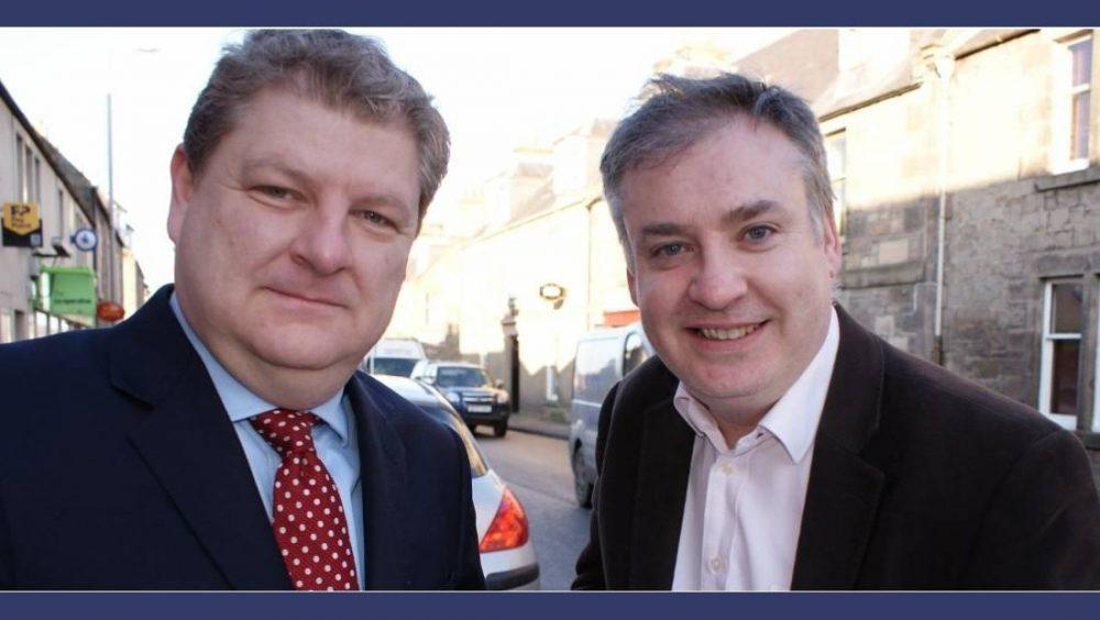 SNP MP and MSP will host public EU Referendum meeting next week.