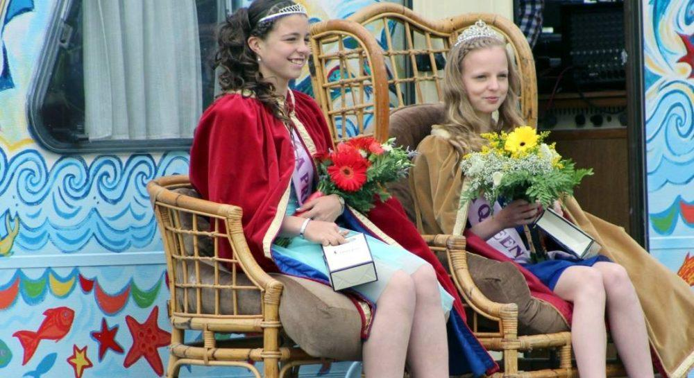 Hopeman moving away from 'Gala Queen' tradition.