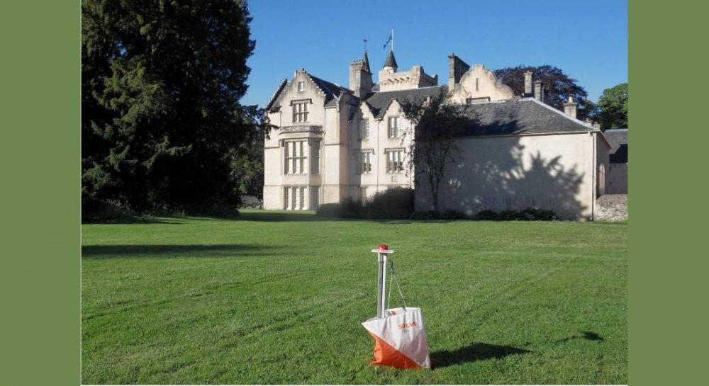 Brodie Castle 10k sold out - and orienteering event is fast approaching the same.