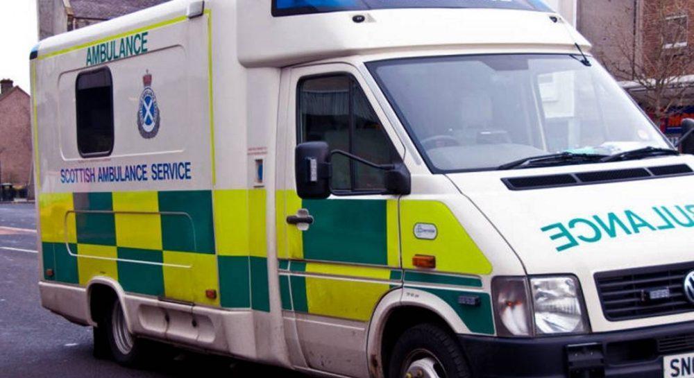 Pressure increasing on NHS Grampian over ambulance response times in Moray.