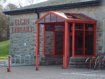 Permalink to: Arts and Crafts exhibition to open at Elgin Library this weekend