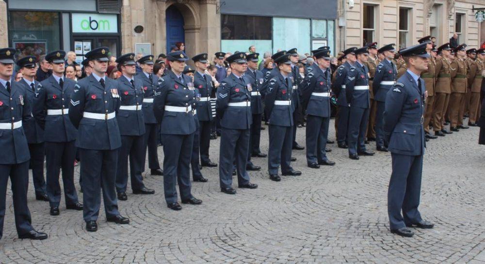 Army RAF