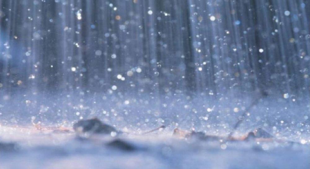 Flash flood warning overnight and into Wednesday.