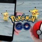 Moray in the grip of world-wide Pokémon fever