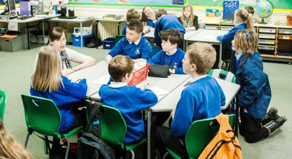 Course designed to help Moray residents achieve teaching qualification.