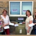Battle over fair pension deal for women sees Moray protest