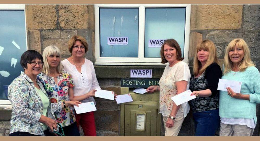 Moray women are looking for a fairer deal over pension rights.