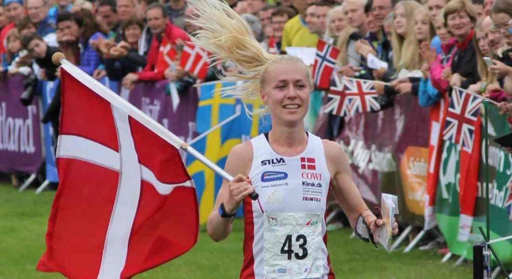 WOC2015 - took images from Forres around the world.