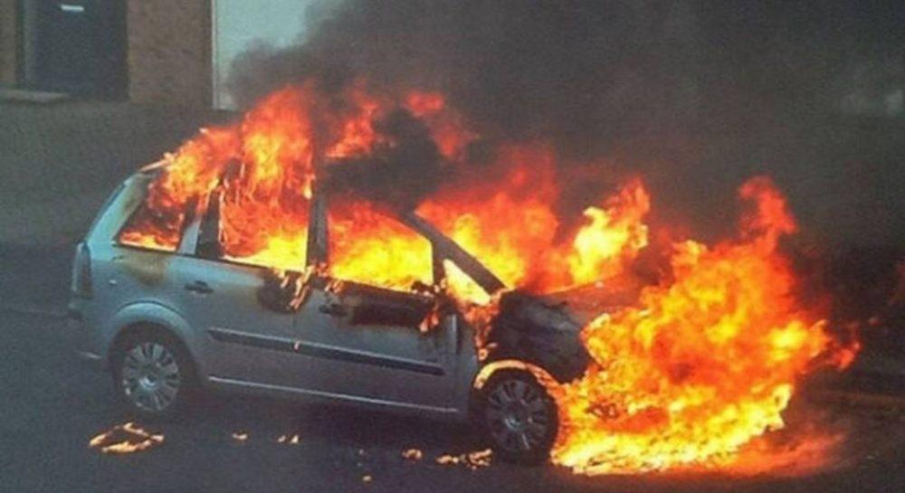 Zafira fires - Vauxhall took too long to react to the problem.
