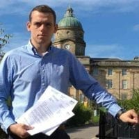 Douglas Ross's pressure on NHS Grampian has received a response.
