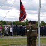Kinloss Barracks Libor funding will benefit military and civilian community