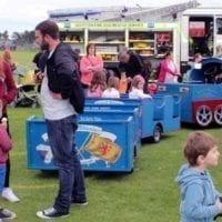Logan's Family Fun Day arrives for the seventh running this weekend.