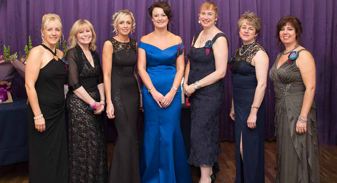 Moray Business Women in the mix for national awards this week.