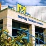 Recovery plan for Moray Leisure Centre agreed