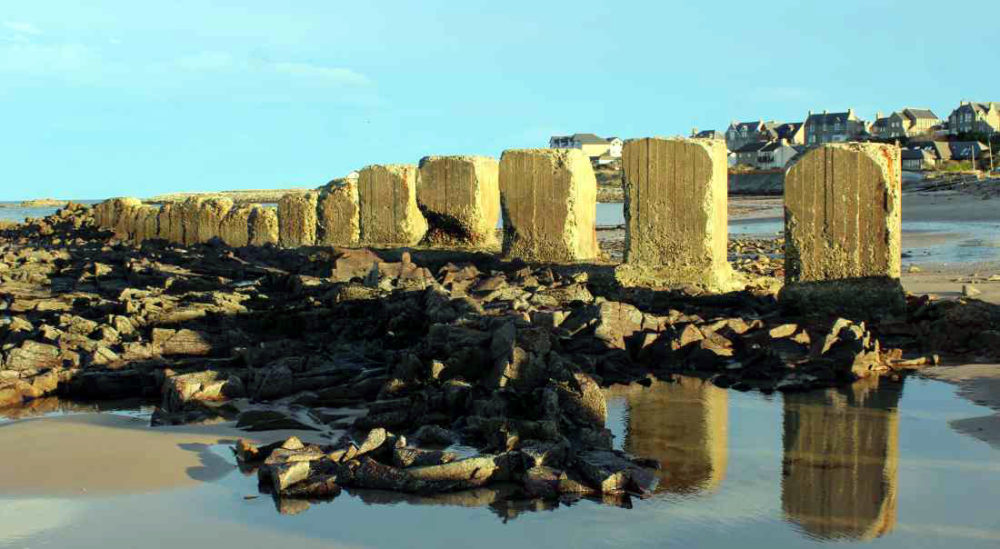 Moray beach cleaners sought for national effort.