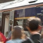 September weekend woe for Aberdeen-bound  ScotRail passengers