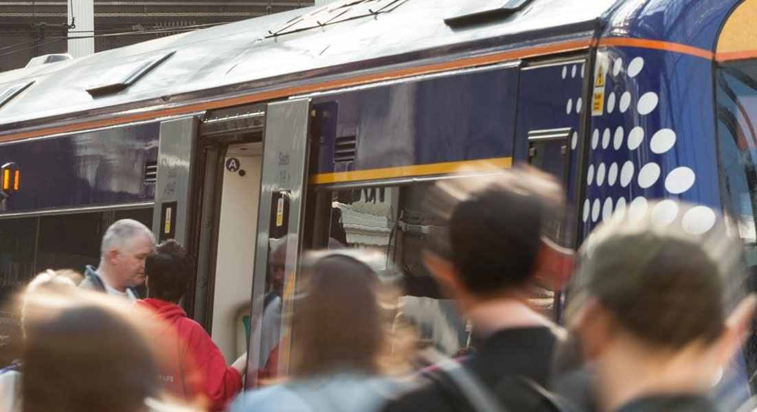 ScotRail to clamp down on fare dodgers.