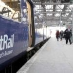ScotRail reveal rail upgrade plans and disruptions this Spring