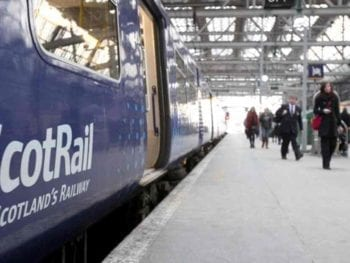 Permalink to: Welcome for ScotRail plans to increase capacity through Moray