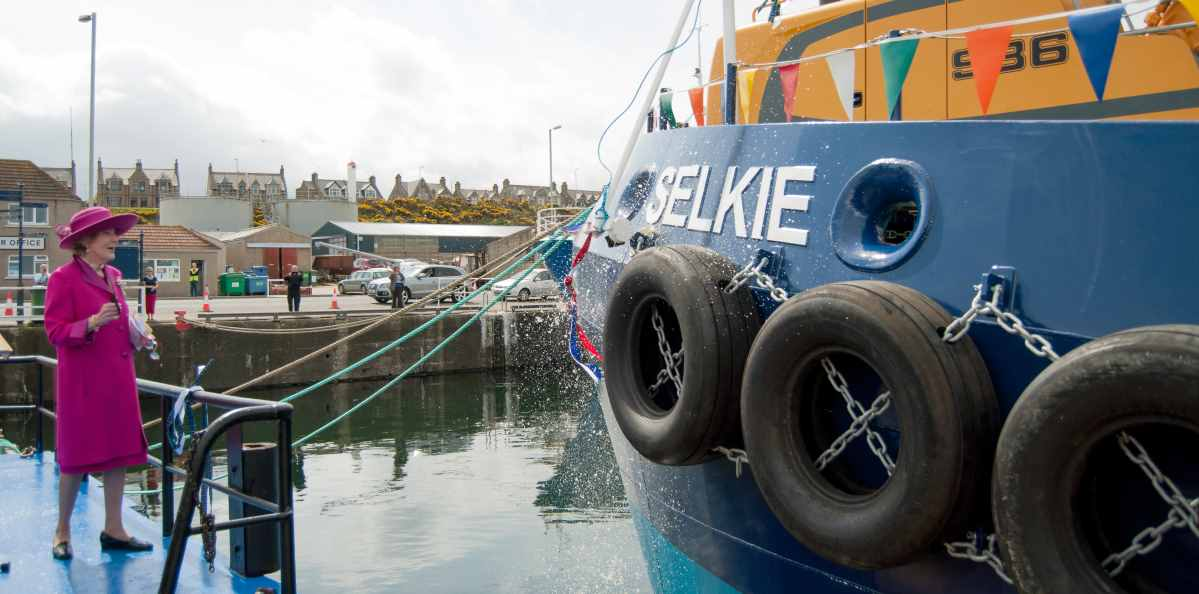 Selkie was launched earlier this summer.