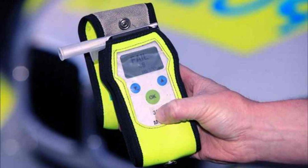 Dismay over continued drink/driving offenders.