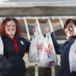 Four Moray primary schools bag a £42k bonus from Tesco