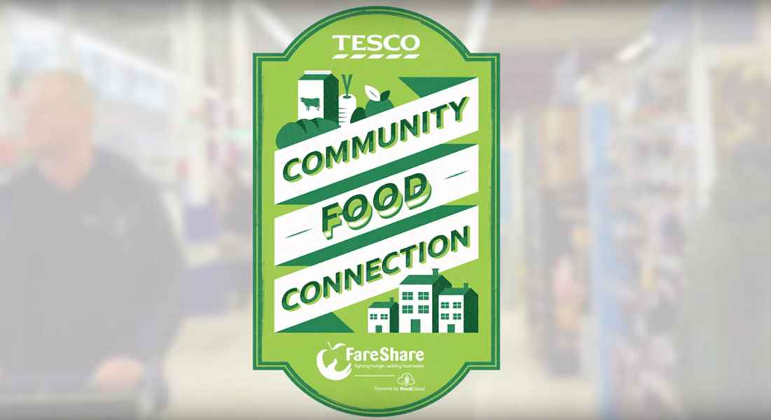 Community Food Connection arrives in Moray.