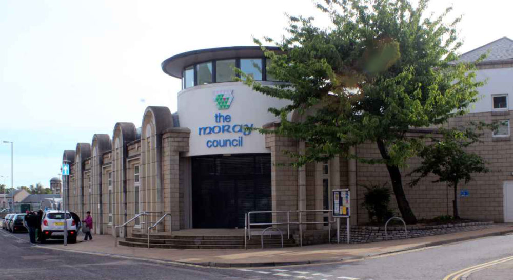 Moray Council to increase payments for those wishing to downsize their homes.