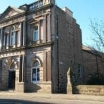 Community bid hopes to take on revamp of Forres Town Hall