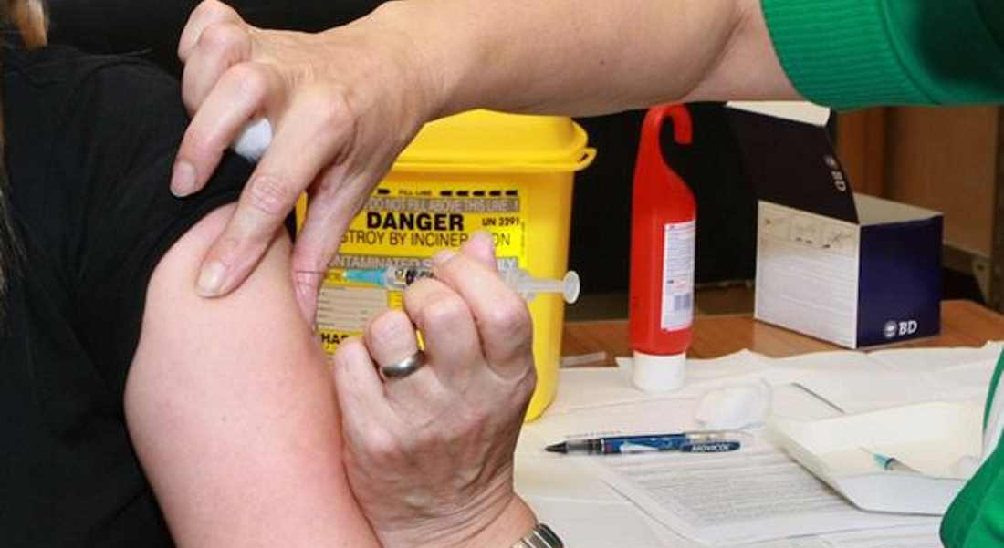 Flu vaccination time has arrived in Moray.