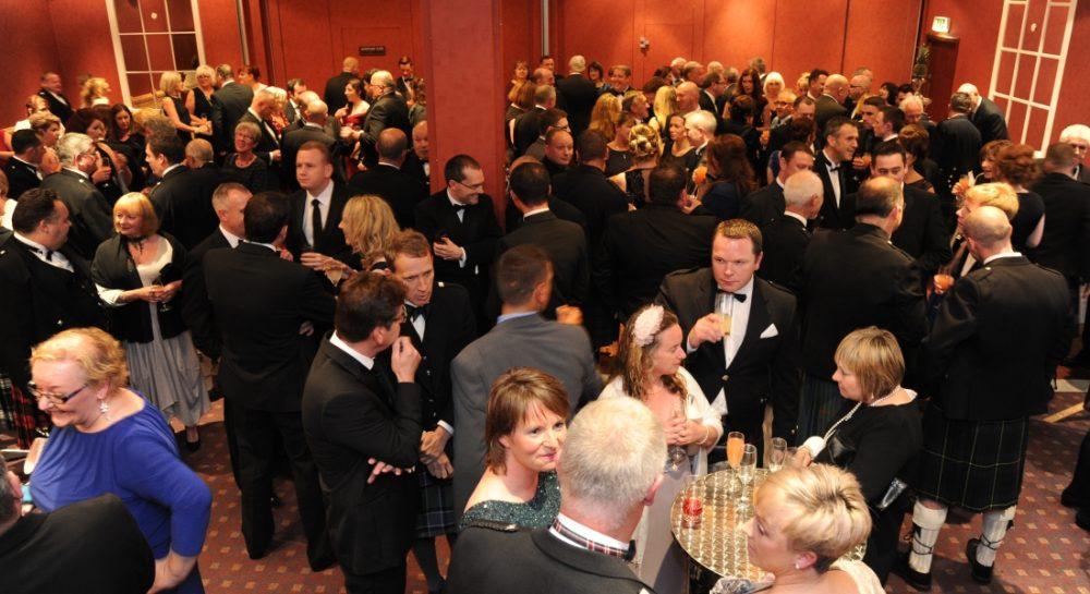 Moray Chamber of Commerce business awards returns in November.