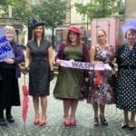 Moray WASPI campaigners to host final event ahead of Commons vote