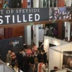 'Distilled' festival grows with more exhibitors than ever attending