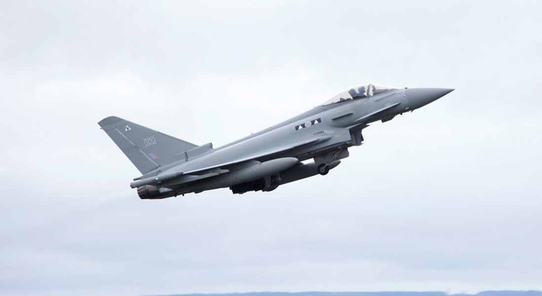 Going Japanese - II(AC) Squadron heading for  first ever joint exercise with Japan's air defence force.
