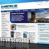 Moray branch of Diabetes UK