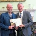 Fochabers conservation volunteer wins NTS award