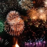 MSP urges respect during the firework season.