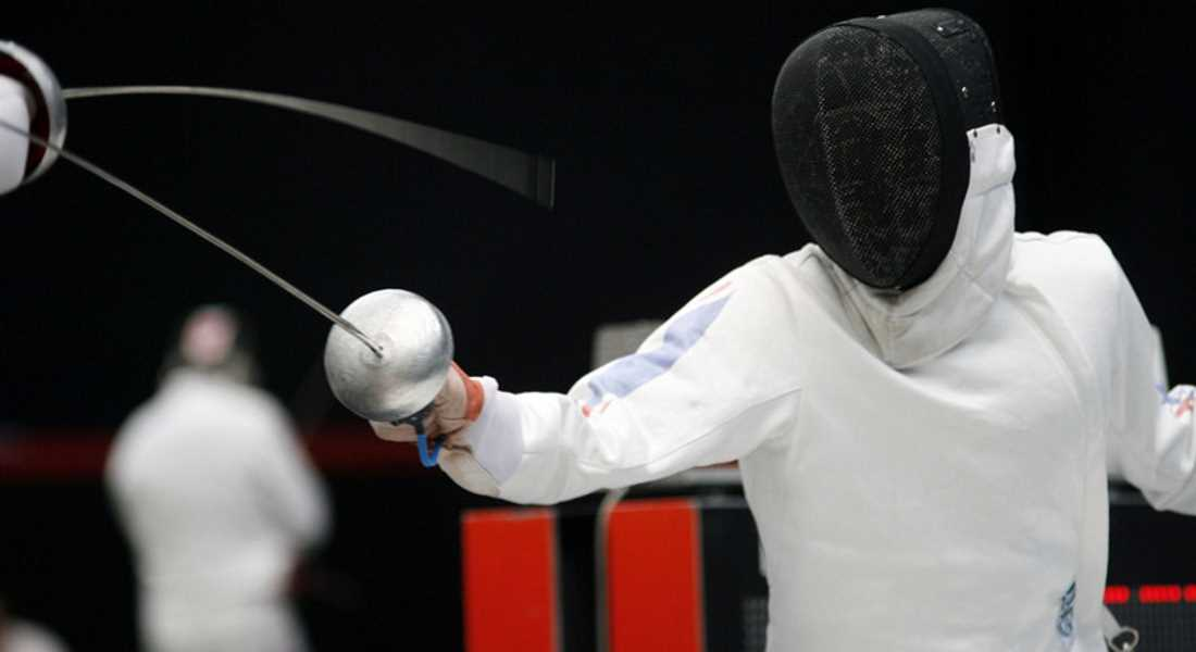 Opportunity for young people to learn more about Fencing at national championships.