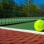 Hopes raised that Moray could produce Tennis stars of the future