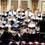 Grampian Hospital Choir set for a Christmas Choral treat in Elgin