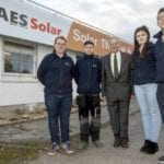 Second Moray firm in a week sets up shop in Scotland's Capital