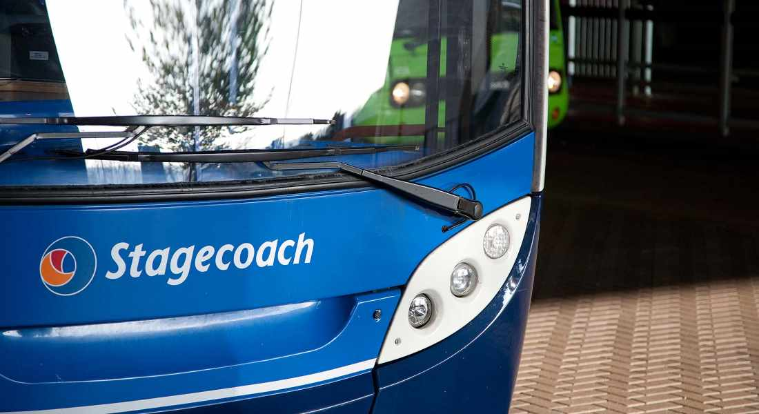MSP to highlight timetable concerns to Stagecoach Chief Executive.