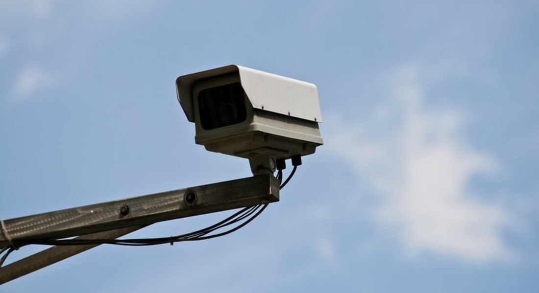CCTV coverage in Moray impaired by lack of maintenance.